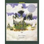 本书单中包括的绘本:7号梦工厂(2000年凯迪克银奖)