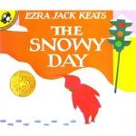 本书单中包括的绘本:The Snowy Day 下雪天(1963年凯迪克金奖)