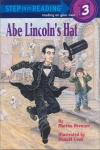 本书单中包括的绘本:Abe Lincoln's Hat (Step into reading L3)