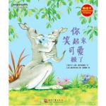 本书单中包括的绘本:你笑起来可爱极了-爱的教育绘本系列