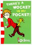 本书单中包括的绘本:There's A Wocket In My Pocket