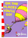 本书单中包括的绘本:Oh The Places You'll Go
