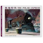 本书单中包括的绘本:极地特快(1986年凯迪克金奖)