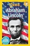 本书单中包括的绘本:National Geographic Readers #2: Abraham Lincoln