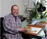 绘本书单_杰里·平克尼——100位绘本大师