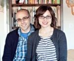 绘本书单_菲利普·斯蒂德&埃琳·斯蒂德——100位绘本大师