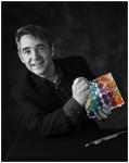 绘本书单_彼得·雷诺兹——100位绘本大师