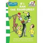 本书单中包括的绘本:If I Ran the Rain Forest: All about tropical rainforests