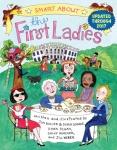 本书单中包括的绘本:Smart About the First Ladies: Smart About History