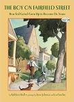 本书单中包括的绘本:The Boy on Fairfield Street