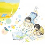 """绘本书单_那些""""特殊""""的孩子,学会爱与尊重"""