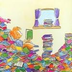 绘本书单_什么都可以晚学,唯独阅读不能等,那些让孩子爱上读书的绘本