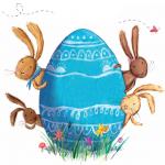 绘本书单_关于复活节的绘本推荐