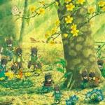绘本书单_春天的绘本,和孩子拥抱最美的季节