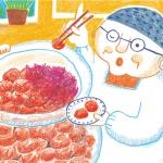 绘本书单_美味的食育绘本,让宝宝爱上吃饭,科学饮食
