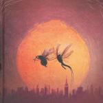 绘本书单_和孩子谈死亡,在绘本中理解生命的轮回