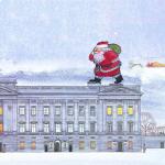 绘本书单_关于圣诞节的绘本精选